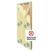 FPウレタン断熱パネルが2020年度グッドデザイン賞を受賞!